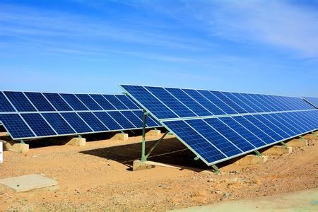 新能源政策环境待改善 全国工商联建议光伏电价浮动