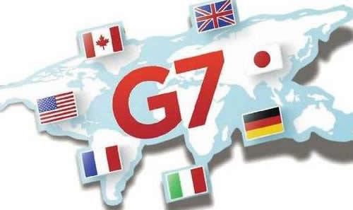 """G7财长会变""""G6+1""""!特朗普政府因钢铝关税遭盟国孤立"""