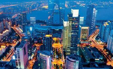 """""""中国铜城""""绿生金——白银市发展工业旅游力促经济转型掠影"""