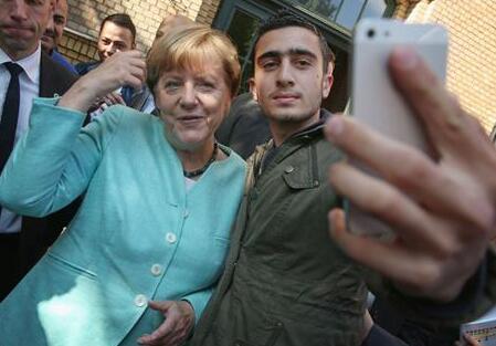 德国上半年已裁决避难申请数超欧盟27国之和
