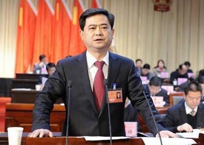 洛南县域经济发展亮点纷呈
