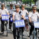 南京城管被小贩刺死欲申报烈士 你怎么看?
