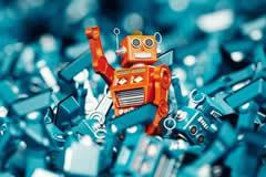 聊天机器人或将重振酒店行业