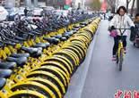 多家共享单车资金链断裂