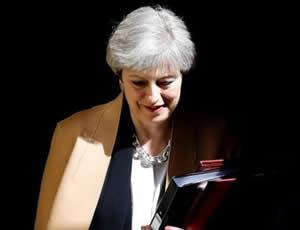 英国警方挫败一起刺杀首相阴谋
