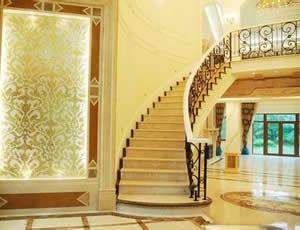 楼梯行业十大优秀企业推荐