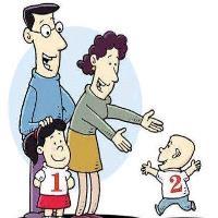 评论:二孩出生数超过一孩是生育成本驱动的结果