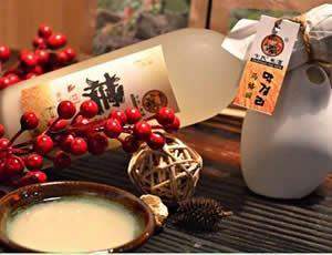 米酒行业十大优秀企业推荐