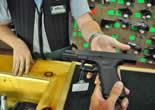 特朗普称将提高购枪门槛