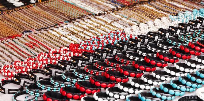 珠宝市场消费不断增长 钻石最受追捧