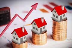 70城房价:53城新房环比上涨