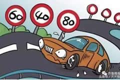 高速路限速忽高忽低 公安部门将清理
