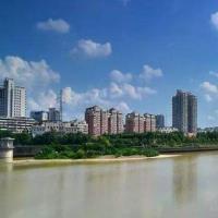 四川省内江市委书记:全力推动县域经济高质量发展