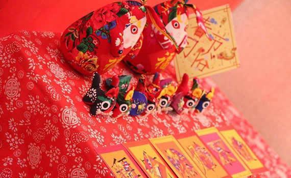 致春节:渐淡了年味,渐浓了精神