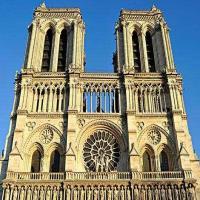 新华国际时评:巴黎圣母院火灾引出的文化反思