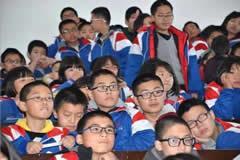 教育部卫健委推进防控儿童青少年近视