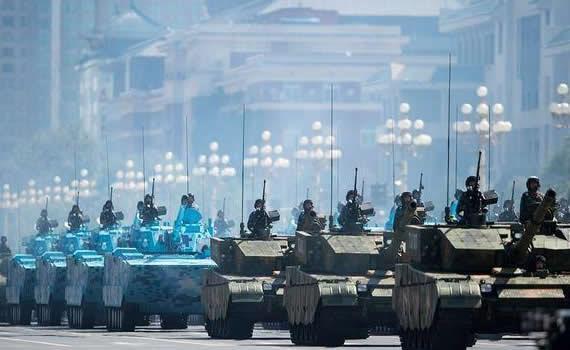 官宣!国庆70周年规模超越三大阅兵