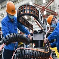 外媒:世界乐见中国经济复苏信号 助力世界经济趋稳