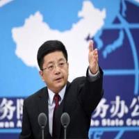 环球时报社评:美副国务卿到访将给台湾多埋一分祸