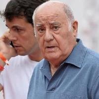 阿曼西奥·奥特加-西班牙Inditex集团创始人