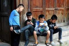 未成年人定时玩网游会达到预想效果吗