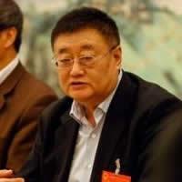 梅群-中国北京同仁堂(集团)有限责任公司前任董事长