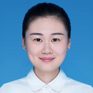饶润萍-文化娱乐行业研究员、资深分析师
