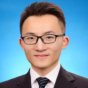 赵守忠-交通行业分析师,首席研究员