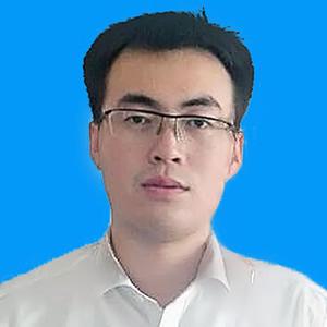 武振军-金融行业分析师、首席研究员