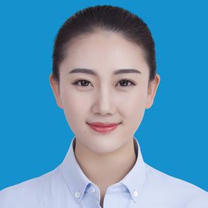 马彩燕-资深数据分析师、高级研究员