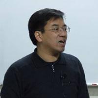 吴守荣-项目管理专家