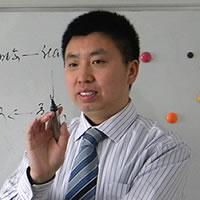 杨立国-集团管控与财务控制专家