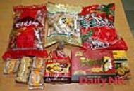 金正恩为劳动党七大代表提供30多种零食供应
