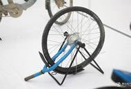 破损共享单车展:单车的32种惨烈死法