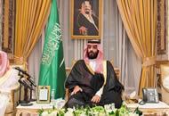 沙特王室成员向新王储宣誓效忠