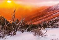 美得逆天!澳洲气象局发布13张年度风光大片