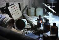 俄军方称在叙利亚杜马镇发现反对派化武实验室
