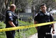 YouTube总部枪击事件致4人伤 女性枪手自杀身亡