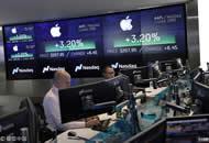 苹果公司市值破万亿美元 约为3个深圳的GDP