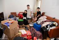 北京租客:3年搬6次家 房租占了工资的20%
