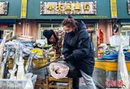 东北鱼贩变