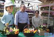 香港举办渔农美食嘉年华活动