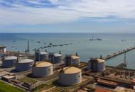 中国存储能力最大的LNG接收站投产 将提高北京调峰供气能力