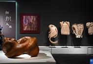 第二届全国工艺美术作品展在京开幕