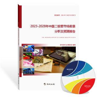 二极管市场前景分析及预测报告